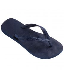 Sandaler - HAVAIANAS TOP NAVY BLUE