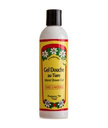 Гель для душа с ароматом цветов тиаре и Tahitiмоной- GEL DOUCHE AU MONOI 250ml