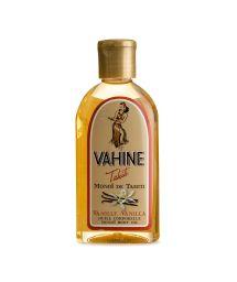 Увлажняющее масло для тела с запахом ванили - VAHINE MONOI VANILLE 125ML