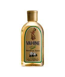 Масло монои с ароматом таитянской гардении - Vahine Tahiti - Monoп Tiare - 125ml